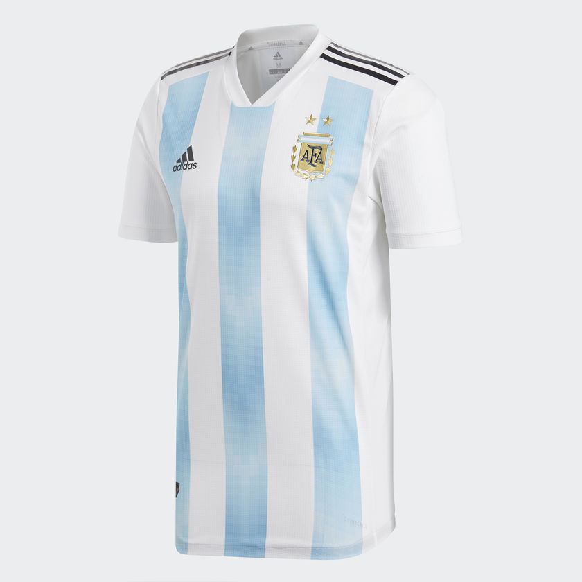 Argentina Home F