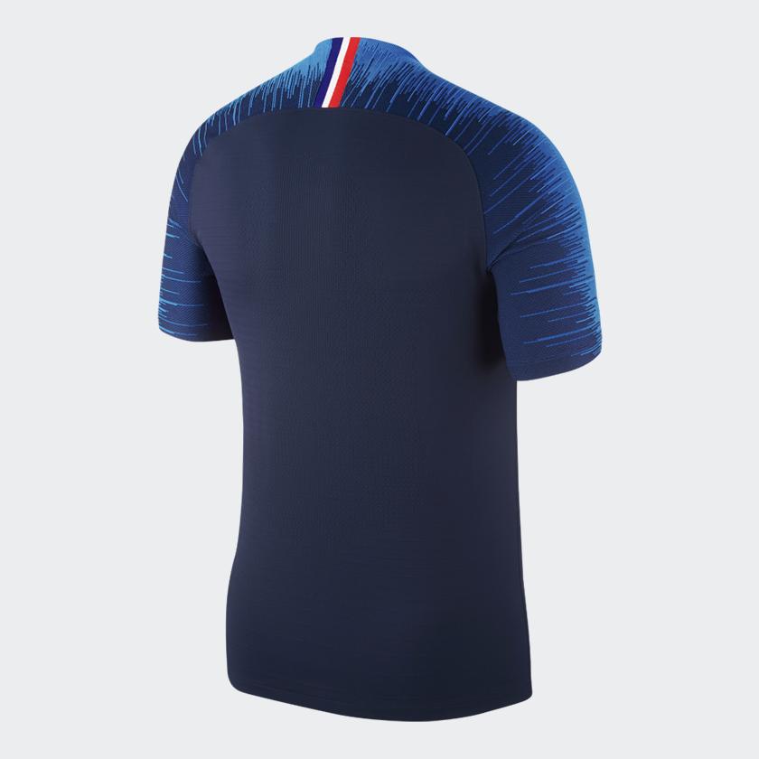 France blue back g