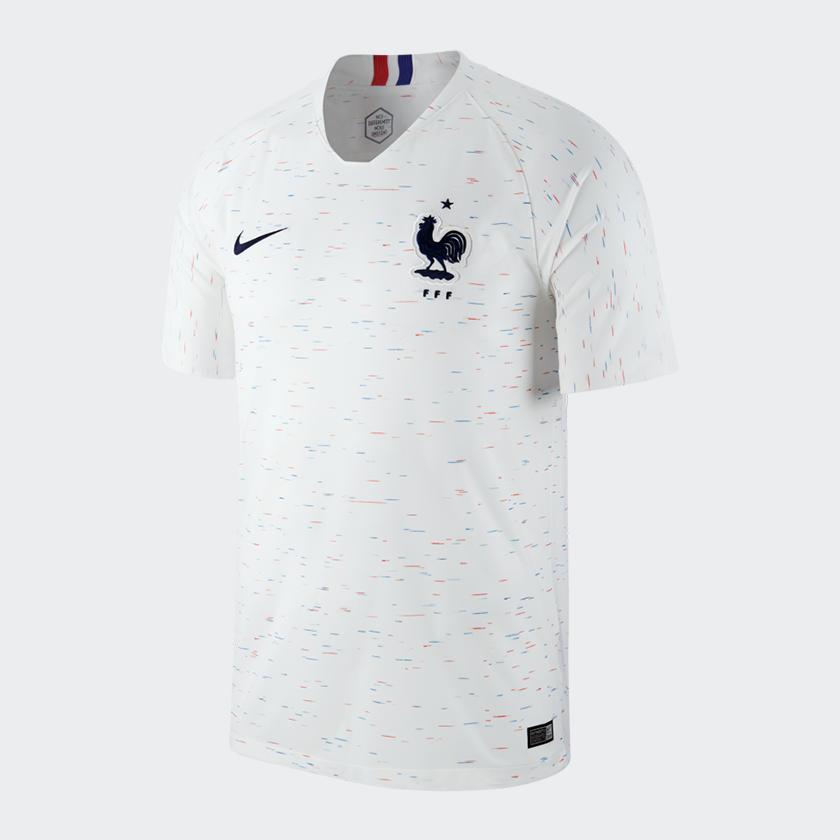 France light f
