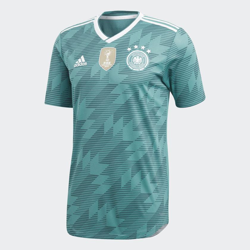 Germany Away F
