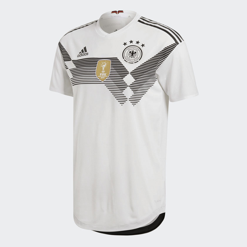 Germany Home F