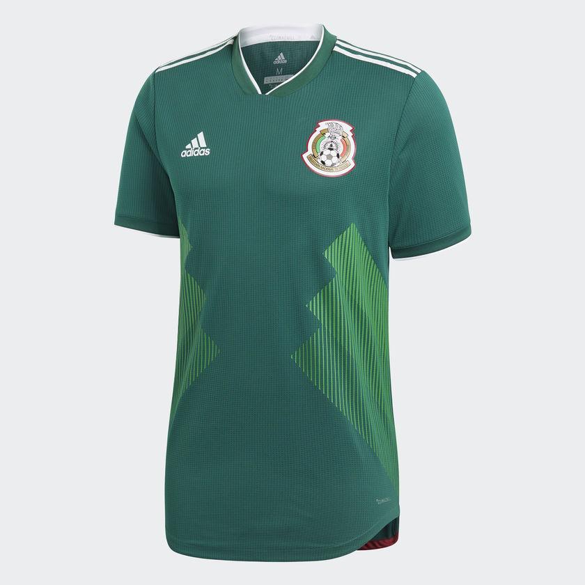 Mexico Home F