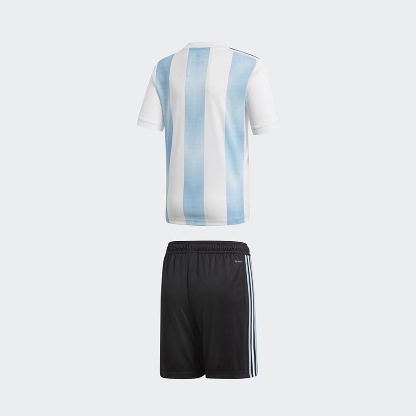 argentina back