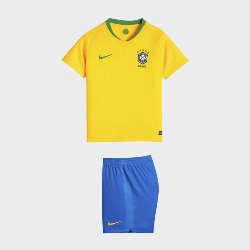 brazil front