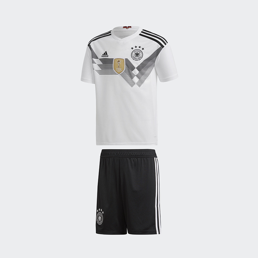 germany front